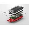 Внешние SSD SAMSUNG PORTABLE SSD THUNDERBOLT 3 X5 1TB (MU-PB1T0B/AM)