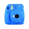 Камеры моментальной печати FUJIFILM INSTAX MINI 9  INSTANT FILM CAMERA COBALT BLUE