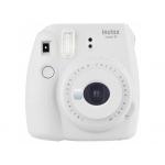 Камеры моментальной печати FUJIFILM INSTAX MINI 9  SMOKY WHITE