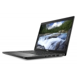 Ноутбуки DELL LATITUDE 13 7390 (WT07F) (i7-8650U / 16GB RAM / 256GB SSD / INTEL UHD GRAPHICS 620 / FHD / WIN10 PRO)