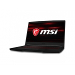 Ноутбуки MSI GF63 THIN (GF639SC-653US)