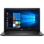 Ноутбуки DELL INSPIRON 17 3793 (I3793-7480BLK-PUS) (i7-1065G7 /16GB RAM / 512GB SSD / INTEL IRIS PLUS / FHD / WIN10)