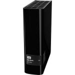 Внешние HDD WESTERN DIGITAL 2TB USB 3.0 HARD DRIVE FOR MAC (WDBYCC0020HBK)