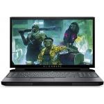 Ноутбуки DELL ALIENWARE 17 AREA-51M (AW51M-7517BLK-PGB) (i7-9700K / 16GB RAM / 512GB SSD + 1TB HDD / RTX 2070 / FHD / WIN 10 HOME)