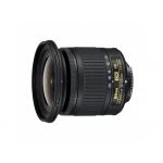 Объективы NIKON AF-P DX NIKKOR 10-20mm f/4.5-5.6G VR