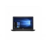 Ноутбуки DELL G3 15 3579 (G3579-5238BLK-PUS) (i5-8300H / 16GB RAM / 1TB HDD + 256GB SSD / NVIDIA GEFORCE GTX 1060 / FHD / WIN 10 HOME)