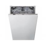 Посудомоечные машины WHIRLPOOL WSIC3M17