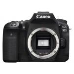 Зеркальные фотоаппараты CANON EOS 90D BODY