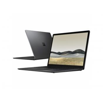 Ноутбуки MICROSOFT SURFACE LAPTOP 3 13.5 i5 8GB 256GB SSD MATE BLACK (V4C-00022)