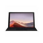 Планшеты MICROSOFT SURFACE PRO 7 i7 16GB 256GB MATTE BLACK WITH BLACK TYPE COVER (QWW-00001)