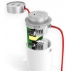 Автомобильные зарядки XIAOMI MIJIA CAR IMVERTER 100W WHITE (CZNBQ-1QM)
