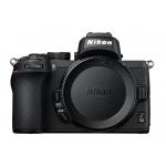 Цифровые фотоаппараты NIKON Z50 BODY