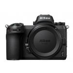 Цифровые фотоаппараты NIKON Z6 FX-FORMAT MIRRORLESS BODY