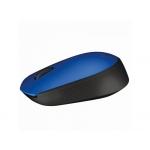 Мышки LOGITECH M171 BLUE (910-004640)