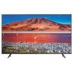 Телевизоры SAMSUNG UE43TU7100UXUA