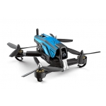 Квадрокоптеры ELITE RAPID 6CH 2.4GHz BRUSHLESS RC RACING CAMERA DRONE (ZX-33027)
