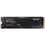 SSD диски SAMSUNG SSD 970 EVO PLUS 1TB (MZ-V7S1T0B)