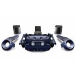 Шлемы VR HTC VIVE PRO EYE VIRTUAL REALITY (99HARJ000-00)