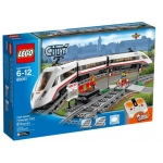 LEGO LEGO CITY HIGH-SPEED PASSENGER TRAIN (60051)