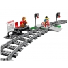 LEGO LEGO CITY HIGH-SPEED PASSENGER TRAIN (60051)