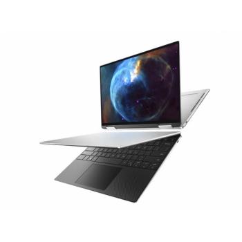 Ноутбуки DELL XPS 13 7390 (P5QPQQF) (i3-1005G1 / 4GB RAM / 256GB SSD / INTEL UHD GRAPHICS / FHD+ / TOUCH / WIN 10)