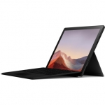 Ноутбуки MICROSOFT SURFACE PRO 7 12.3 256GB SSD i5 8GB RAM MATTE BLACK WITH BLACK TYPE COVER (QWV-00007)