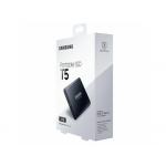 SSD диски SAMSUNG SSD T5 BLACK 2 TB (MU-PA2T0B)
