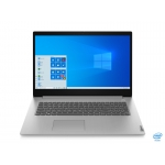 Ноутбуки LENOVO IDEAPAD 3 17IML05 (81WC0014US)
