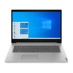 Ноутбуки LENOVO IDEAPAD 3 17IML05 (81WC0015US)