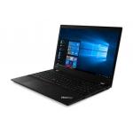 Ноутбуки LENOVO THINKPAD P15S GEN1 (20T5S00F00)