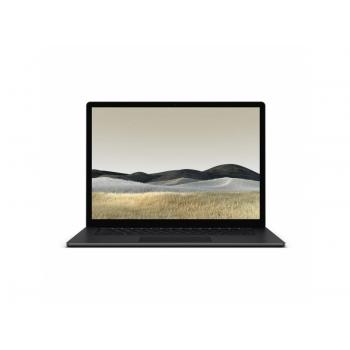 MICROSOFT SURFACE LAPTOP 3 13,5 i5 16GB 256GB BLACK METAL (VPT-00017)