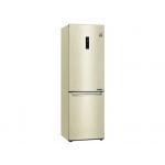 Холодильники LG GA-B459SEQZ