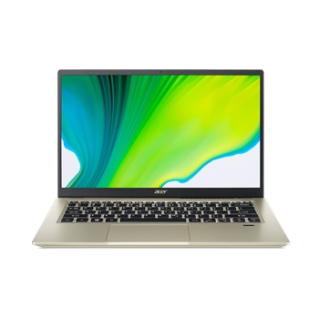 Ноутбуки ACER SWIFT 3X SF314-510G-534Z (NX.A10AA.001)