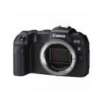 Цифровые фотоаппараты CANON EOS RP FULL FRAME MIRRORLESS BODY