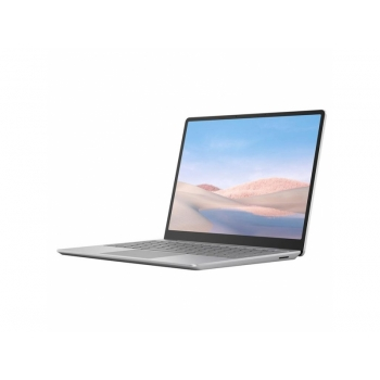 Ноутбуки MICROSOFT SURFACE LAPTOP GO 12,4 i5 8GB 128GB PLATINUM (THH-00001) (БЕЗ КОРОБКИ)