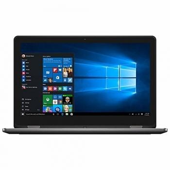 Ноутбуки DELL INSPIRON 15 i7568-6200BLK БУ