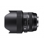 Объективы SIGMA 14-24mm f/2.8 DG HSM FOR NIKON ART