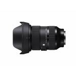 Объективы SIGMA 24-70mm f/2.8 DG DN FOR SONY E-MOUNT ART
