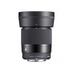 Объективы SIGMA 30mm f/1.4 DC DN FOR CANON EF-M MOUNT CONTEMPORARY