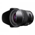 Объективы SIGMA 35mm f/1.4 DG HSM FOR CANON ART