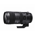 Объективы SIGMA 70-200mm f/2.8 DG OS HSM FOR CANON SPORTS