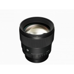 Объективы SIGMA 85mm f/1.4 DG DN FOR SONY E-MOUNT ART