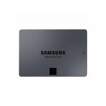 SSD диски SAMSUNG SSD 870 QVO 4TB MZ-77Q4T0B