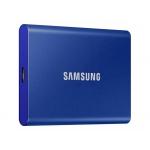 SSD диски SAMSUNG SSDT7 PORTABLE 2TB (MU-PC2T0H)