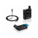 Беспроводные микрофоны SENNHEISER AVX-ME2 SET-4-US (505861)