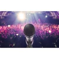 Беспроводные микрофоны