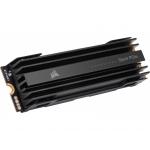 SSD диски CORSAIR MP600 PRO 1TB M.2 NVMe PCIe GEN. 4 x4 SSD (CSSD-F1000GBMP600PRO)