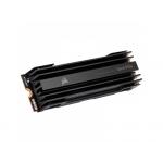 SSD диски CORSAIR MP600 PRO 2TB M.2 NVMe PCIe GEN 4 × 4 (CSSD-F2000GBMP600PRO)
